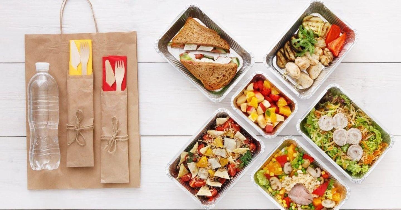 Thị trường giao đồ ăn trực tuyến: Cuộc đua ngày càng nóng bỏng