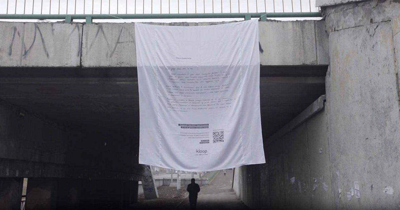 Chiến dịch Tấm vải trắng - Bản án đanh thép về hủ tục bắt vợ tại Kyrgyzstan