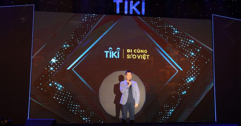 """Chiến lược của Tiki là gì qua dự án """"Tiki đi cùng sao Việt""""?"""