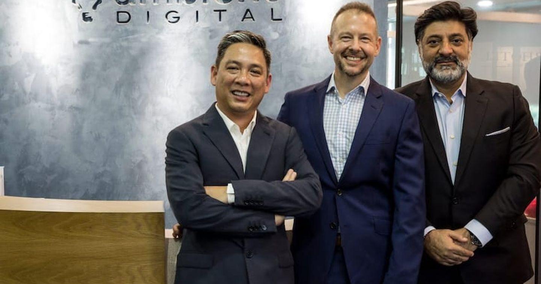 Dentsu Aegis Network mua lại Ambient Digital thành lập iProspect Vietnam