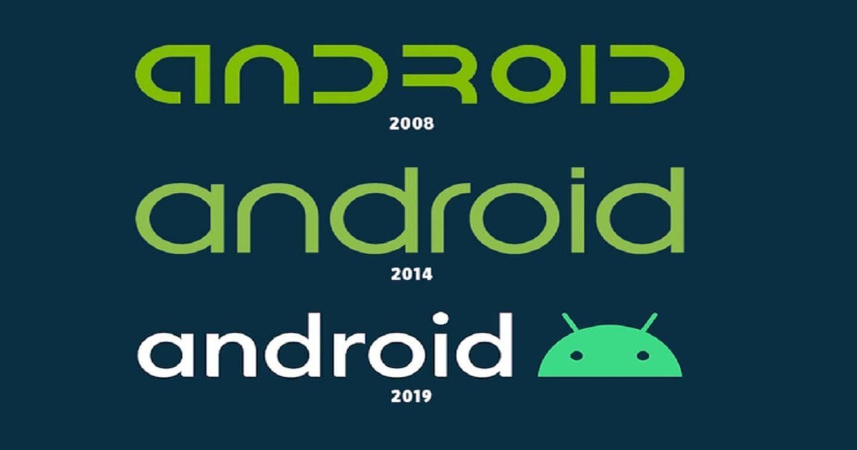Google Android thay đổi bộ nhận diện sau 5 năm