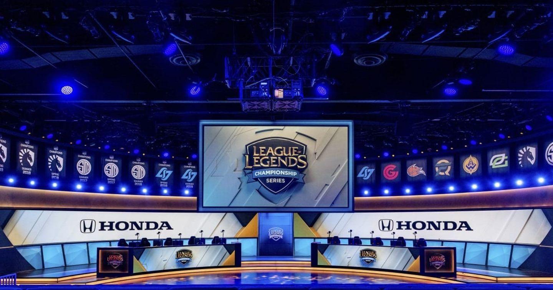 Honda đầu tư vào thể thao điện tử, định hướng chiến lược marketing mới