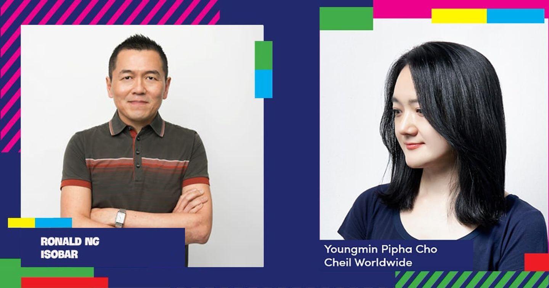 [Spike Asia 2019] Chia sẻ từ 2 Giám đốc Sáng tạo của Cheil Worldwide và Isobarvề sự đột phá và sáng tạo ở thị trường châu Á