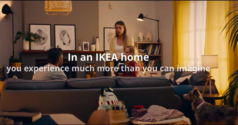 Quảng cáo mới củaIKEA kể câu chuyện cảm động về những chú chó mồ côi