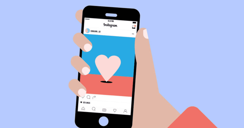 """5 cách phát triển một tài khoản Instagram """"hot"""" cho doanh nghiệp"""