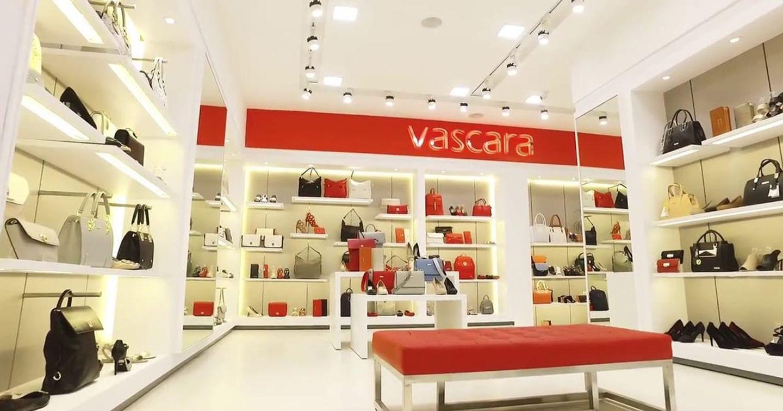 Vascara chính thức thuộc về Tập đoàn Stripe International Nhật Bản