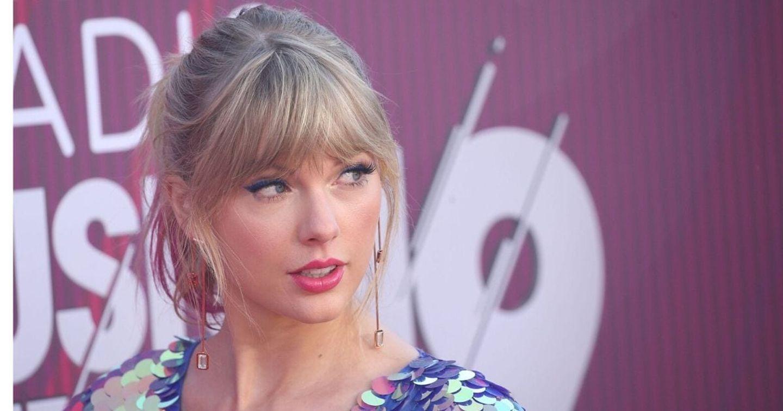 Taylor Swift bắt tay với Alibaba trong bữa tiệc mua sắm 11/11
