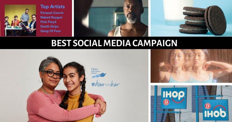 7 bài học vàng về truyền thông xã hội dành cho marketer