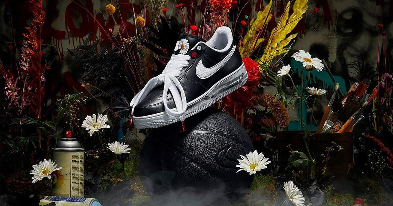 Mẫu giày Nike do G-Dragon thiết kế cháy hàng trên toàn cầu