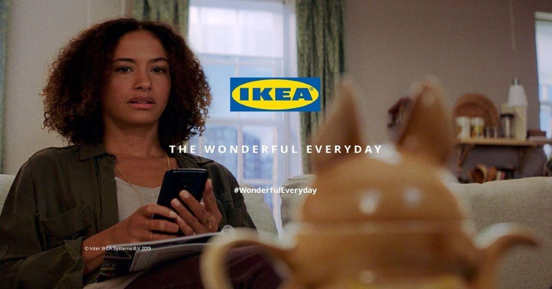IKEA: Đừng mặc cảm về mái ấm của bạn trong dịp Giáng sinh
