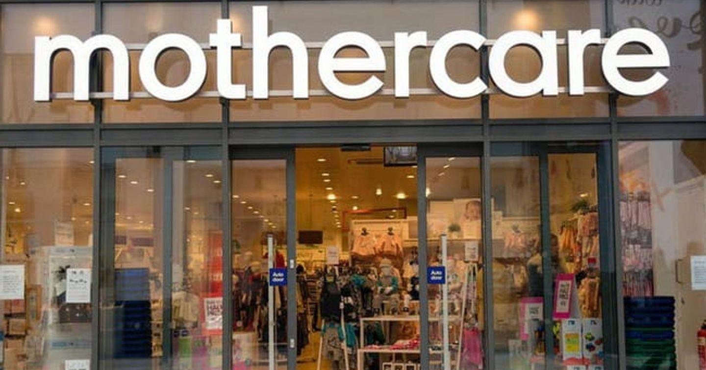 Chuỗi mẹ và bé Mothercare tuyên bố đóng cửa tại Anh