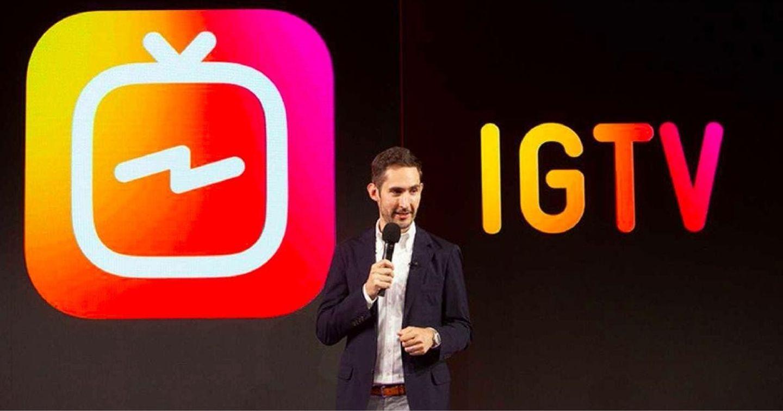 Instagram cho thử nghiệm thiết kế giao diện mới trên IGTV