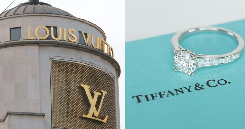Thương vụ M&A lớn nhất ngành hàng xa xỉ: LVMH mua lại Tiffany&Co