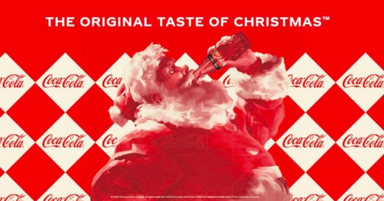 Chiến dịch quảng cáo Giáng sinh lớn nhất từ trước đến nay của Coca-Cola