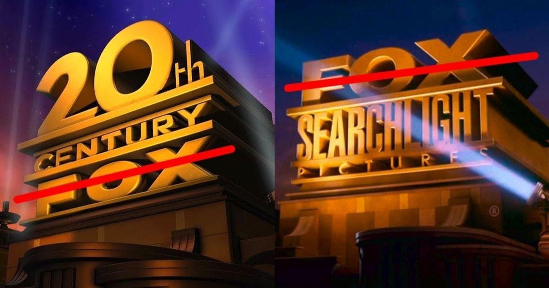 """""""Chuột đã giết Cáo"""" - Disney loại bỏ từ """"Fox"""" trong 20th Century Fox"""