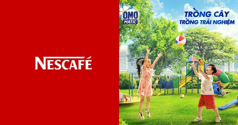 """Nestlé và OMO Matic thắng giải """"Đơn vị tiên phong vì cộng đồng"""" WeChoice Awards 2019"""