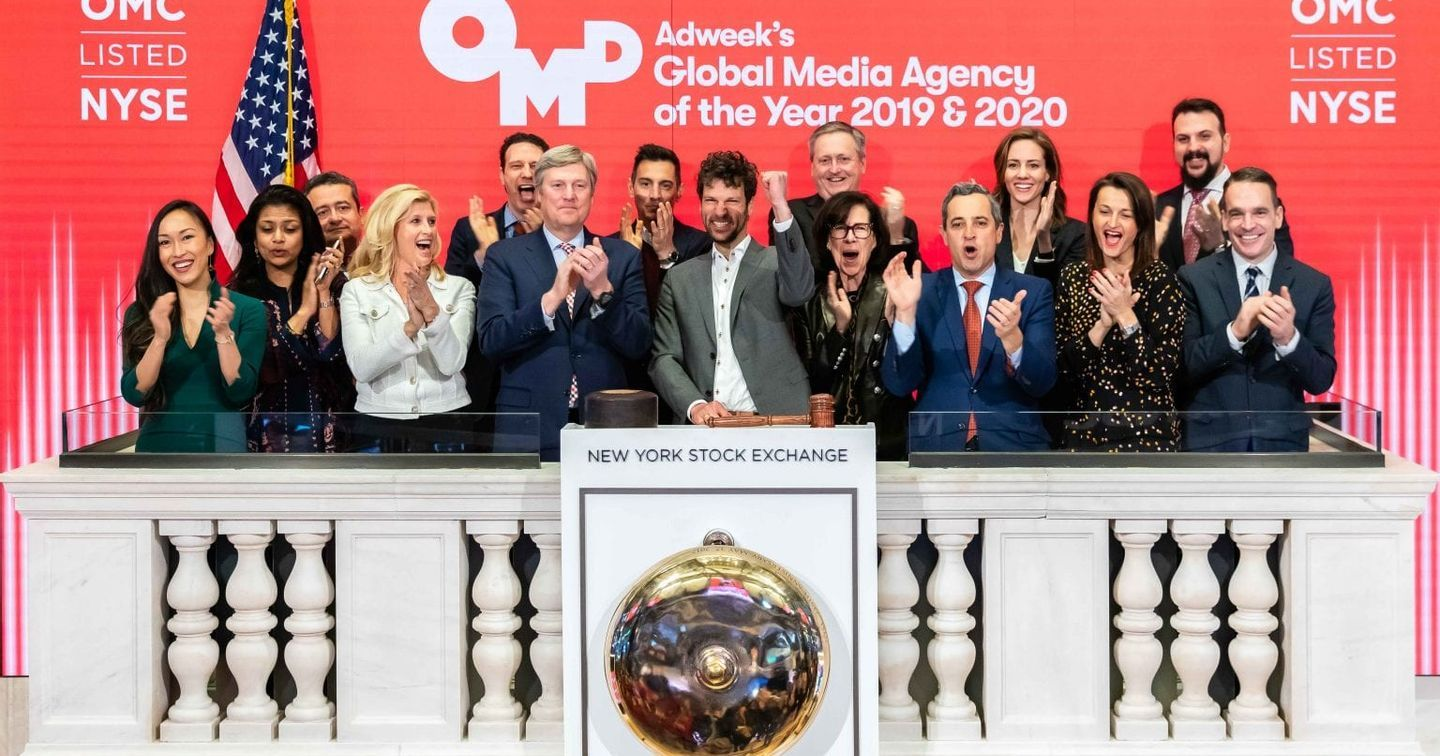 OMD has best 2019 New Business record among Global Media Agencies
