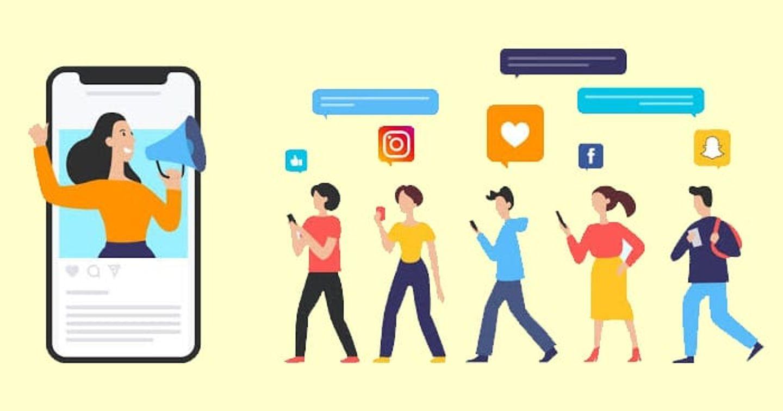 Vì sao các thương hiệu nên xem influencer như một người cộng tác hơn là người phát ngôn?