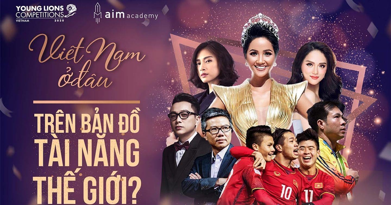 Việt Nam ở đâu trên bản đồ tài năng thế giới? Bạn có thể làm gì để thay đổi?