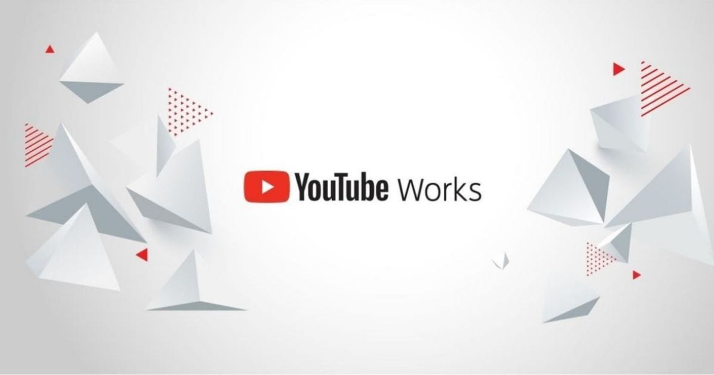 YouTube Works Awards 2020 - Invitation to Participate