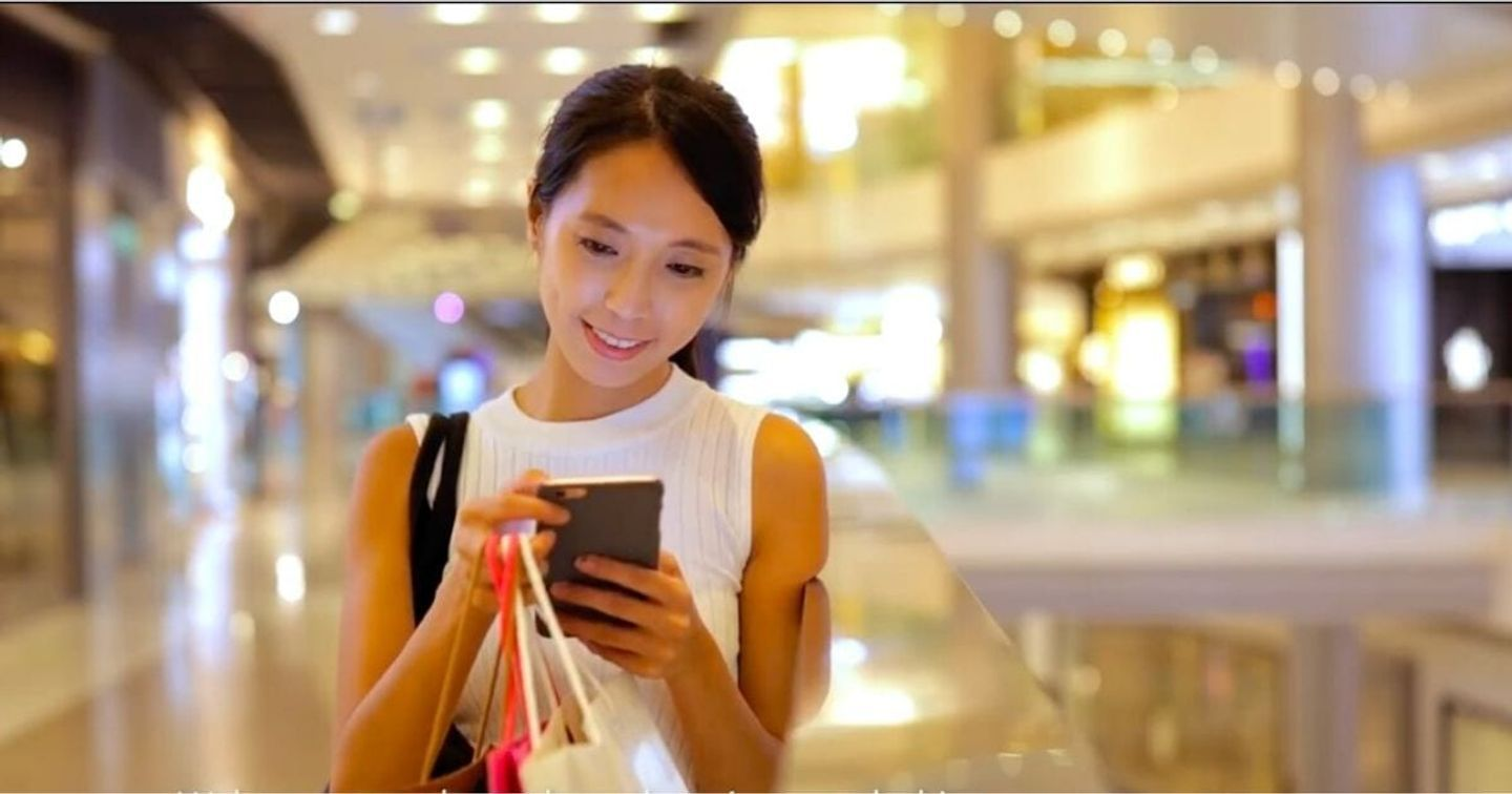 Riding the Digital Wave: Capturing Southeast Asia's digital consumer in the Discovery Generation