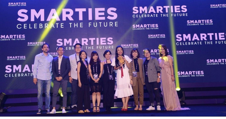 MMA công bố danh mục mới và chương trình quốc gia cho Giải thưởng SMARTIES 2020 Châu Á Thái Bình Dương