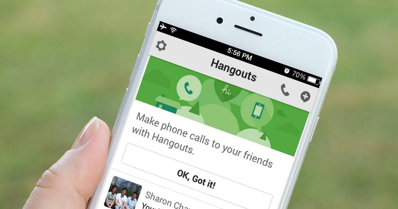 Google đổi tên ứng dụng Hangouts Chat thành Google Chat