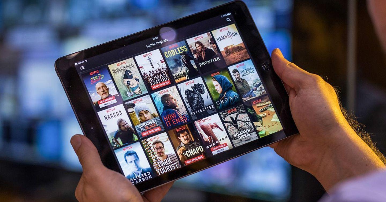 Covid-19: Netflix hạ 25% lưu lượng viễn thông giúp giảm nghẽn mạng tại Việt Nam