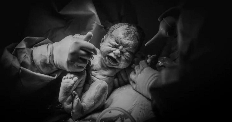 Facebook tung phim ngắn về những đứa trẻ sinh ra trong thời kỳ cách ly