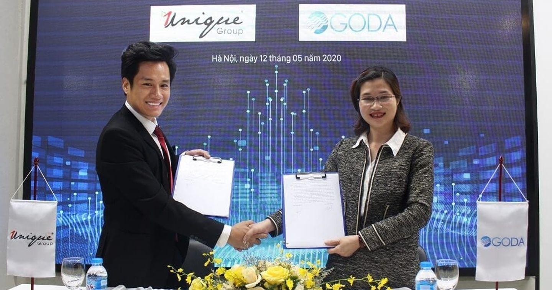 Unique ra mắt dự án quảng cáo Green Lightbox phủ sóng toàn Hà Nội