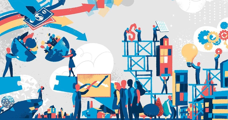 Các thương hiệu Châu Á đang chuẩn bị dẫn đầu trật tự thế giới mới sau COVID-19?