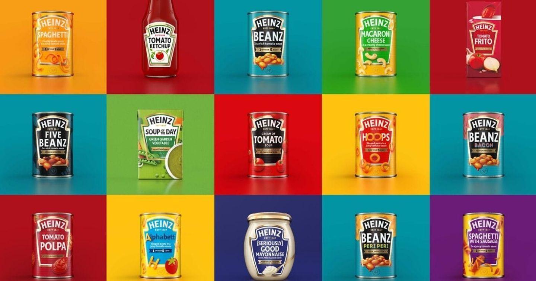 """Heinz ra mắt bộ nhận diện mới với chủ đề """"Simple Greatness"""""""