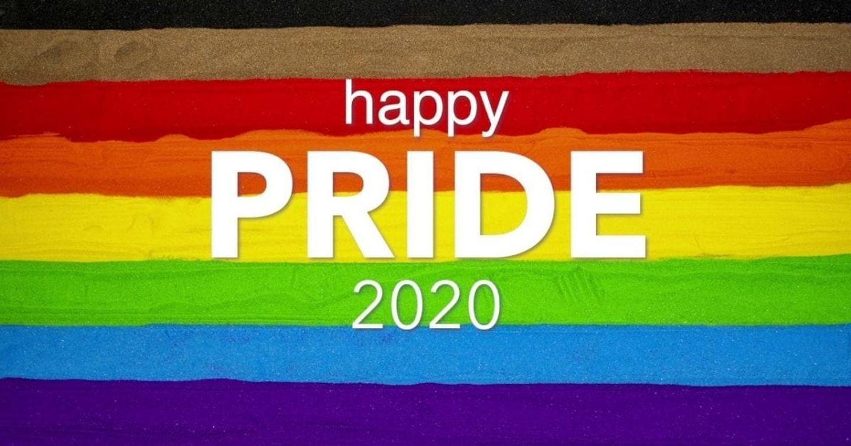Hàng loạt thương hiệu hưởng ứng Tháng Tự hào LGBT 2020