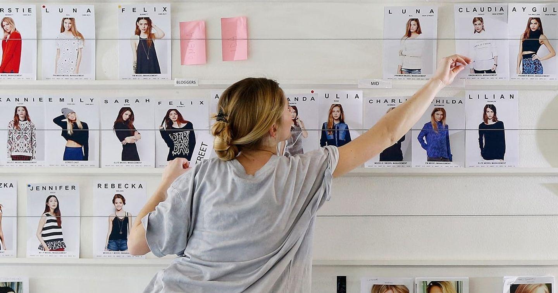 Các case studies về D2C trong mảng fashion marketing