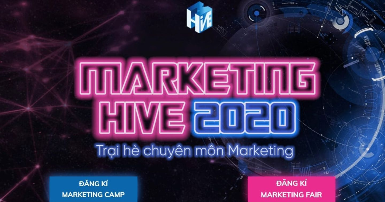 """""""Marketing Hive"""" - Trại hè chuyên môn marketing đầu tiên tại Hà Nội chính thức trở lại"""