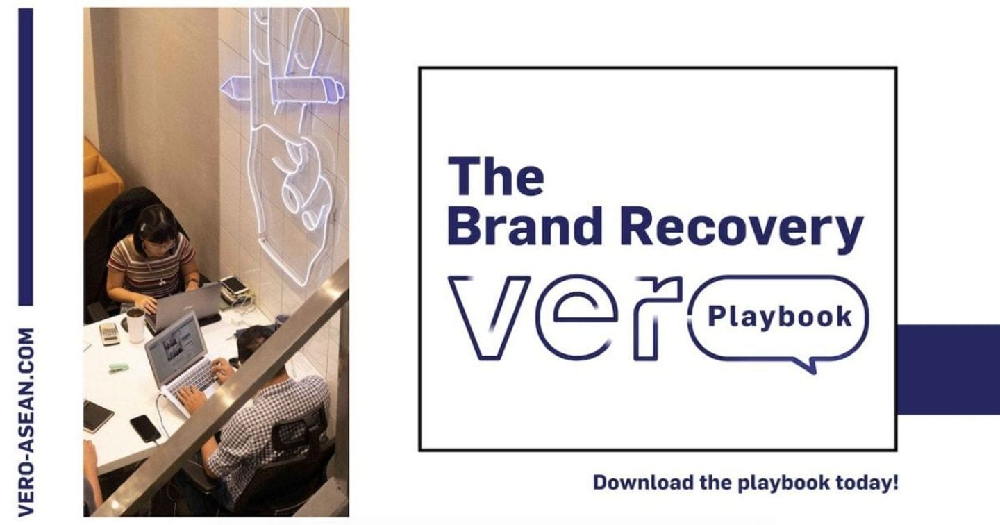 Recovery Plan Playbook helps brands and business leaders develop framework to bounce back from Covid-19