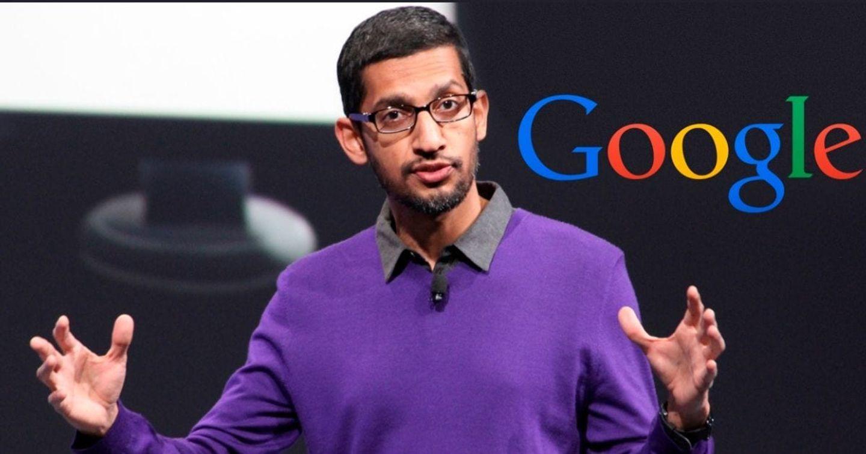 CEO Google chia sẻ những thay đổi quan trọng bảo vệ thông tin riêng tư