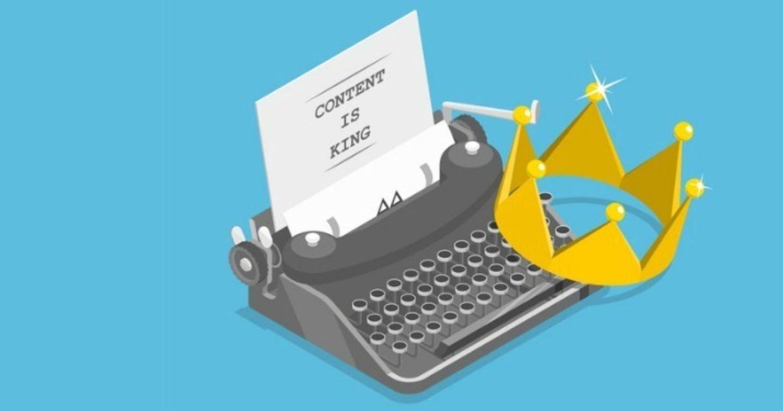 Content marketing đã, đang và sẽ thay đổi như thế nào?
