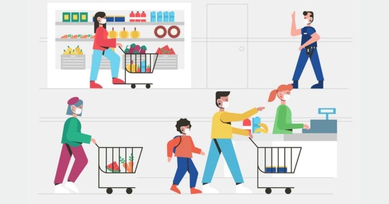 Dịch Covid-19 sẽ thúc đẩy những ngày hội mua sắm cuối năm