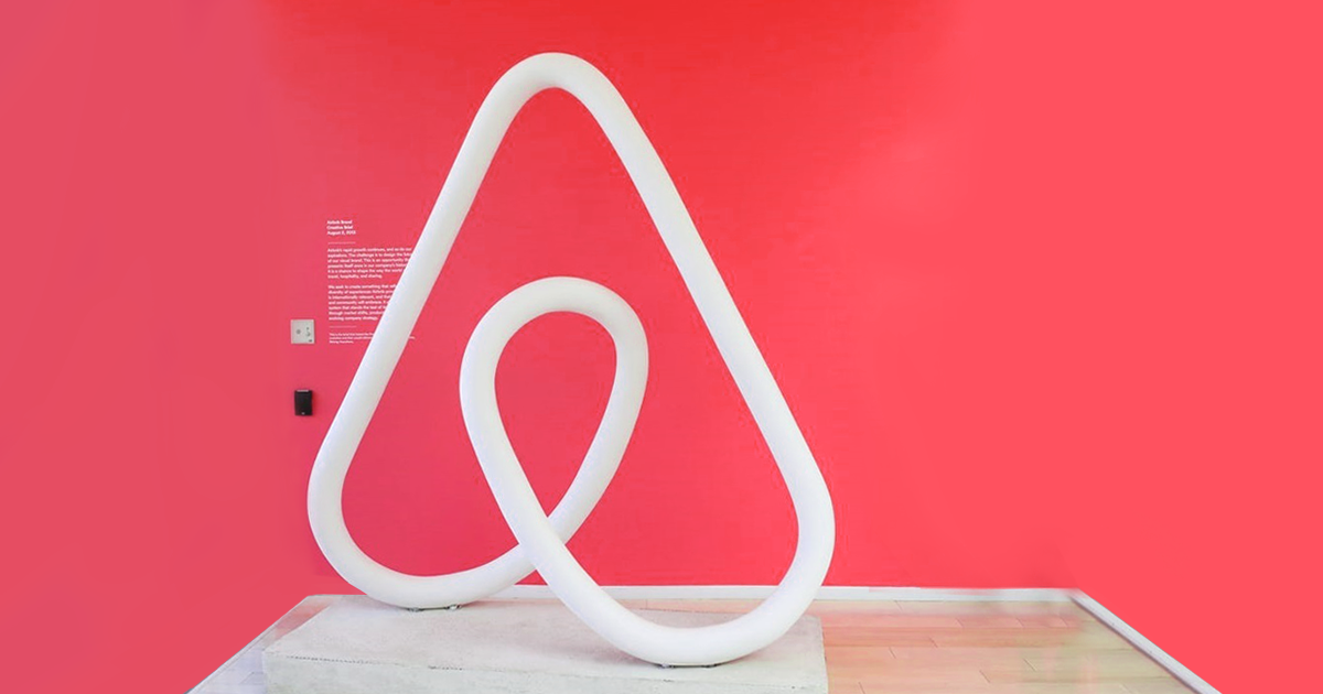 """Khám phá câu chuyện sáng lập """"đế chế kỳ lân"""" Airbnb"""
