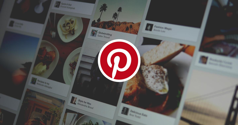 Pinterest công bố dữ liệu về các xu hướng trong quý cuối cùng năm 2020