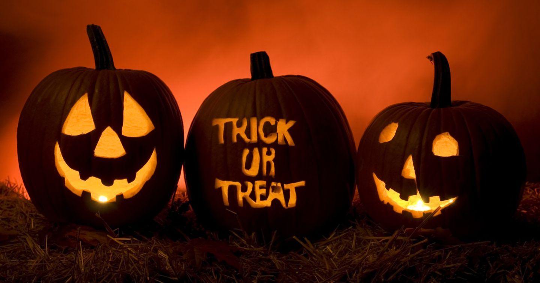 Những ý tưởng marketing sáng tạo cho mùa Halloween