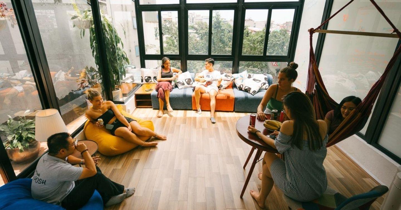 Ngày lễ độc thân: Những điều tuyệt vời của việc du lịch một mình