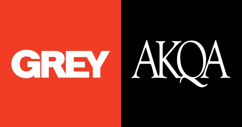 WPP sáp nhập AKQA và Grey, thành lập AKQA Group